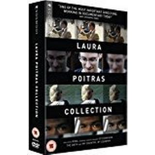 Laura Poitras Collection [DVD]